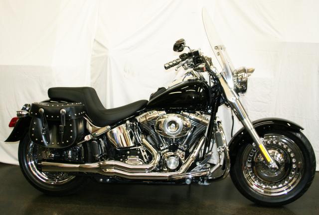 Harley Davidson Fatboy Softail 2007 San Diego